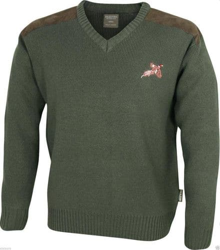 Jack Pyke Shooters Pullover
