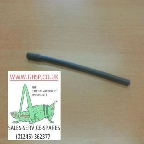 118550716/0 Mountfield Stiga TANK TO CARB FUEL PIPE E016