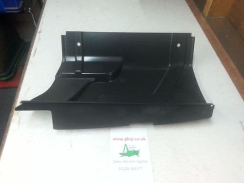 148995400-SS Countax SIDE PANEL L/H C60   SHOP SOILDED G001