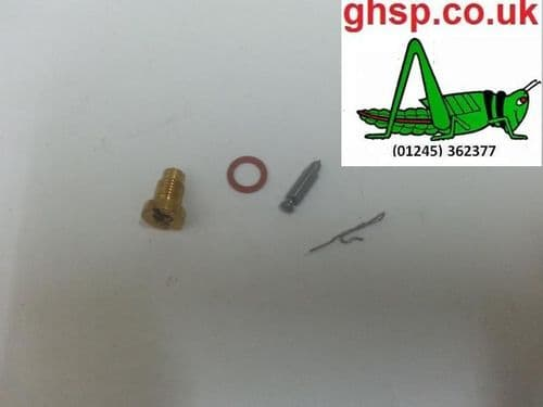 293478 Briggs and Stratton FUEL NEEDLE KIT A012