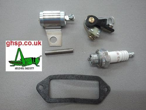 41.757.05-S Kohler IGNITION KIT E006