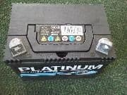 ABS-S101R Batteries Spark Plugs BATTERY SH-RM