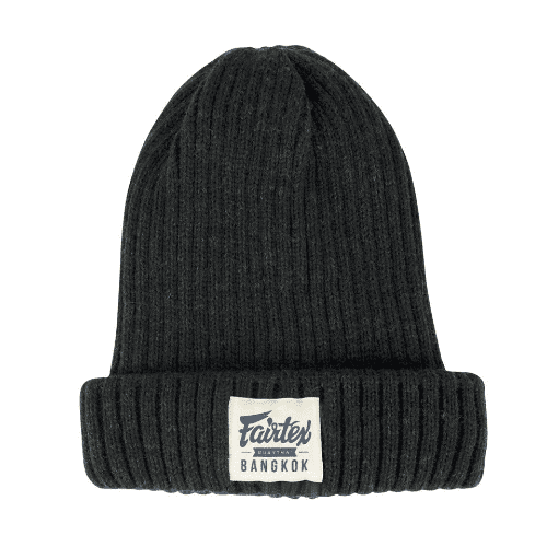 Fairtex Beanie Hat - Grey