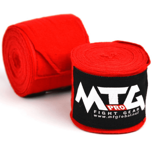MTG 5m Handwraps - Red
