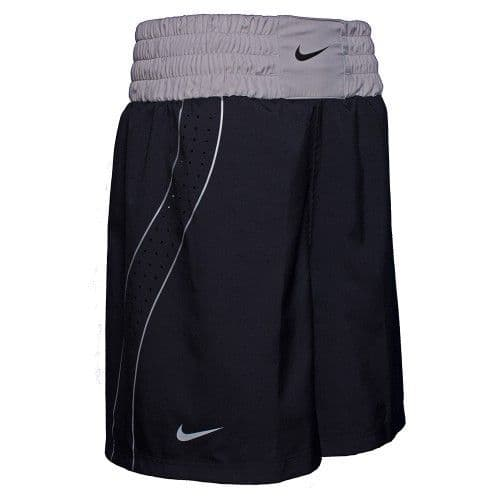 Nike Boxing Shorts - Black