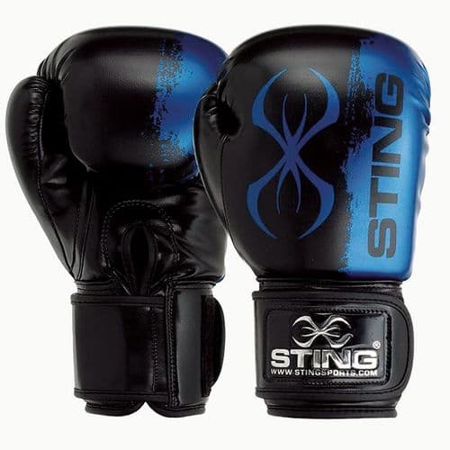Sting Vulcan Sparring Gloves