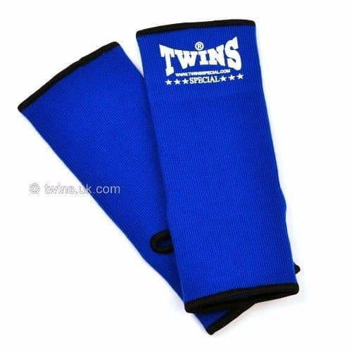 Twins Ankle Supports - Blue