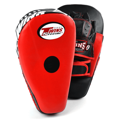 Twins PML21 Long Focus Mitts