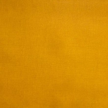 Buttercup Yellow Extra Wide Acrylic  Oilcloth