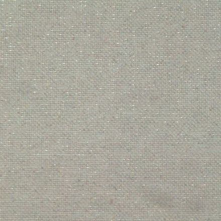 Glitter Extra Wide Sparkly Oilcloth in Grey