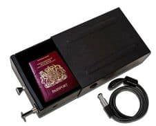 Personal KAMASA Security Box for Car / Home / Work / Van / Holiday / Travel