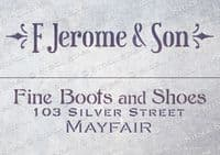 Crate Boots & Shoes
