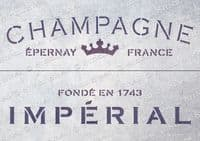 Crate Champagne Imperial