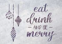 Eat Drink with Baubles
