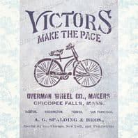 Victors Bicycles Large