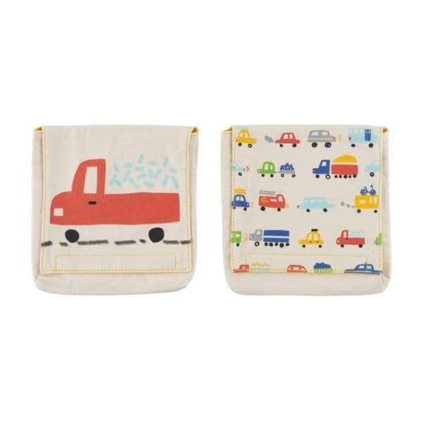Fluf Snack Packs Cars