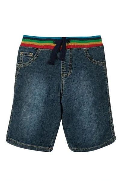 Frugi Dorian Denim Shorts