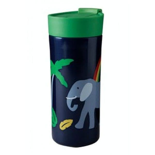 Frugi Elephant Toasty Insulated Travel Mug