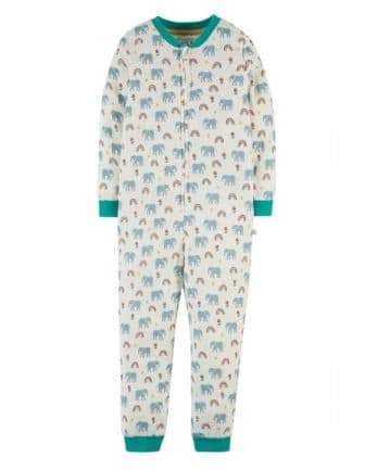 Frugi Elephants Zennor All in One