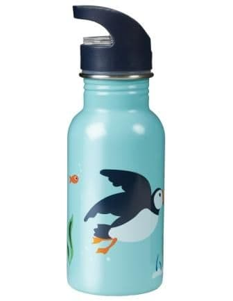Frugi The National Trust Puffin Splish Splash Bottle
