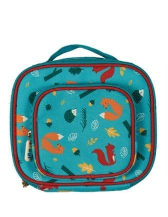 Frugi The National Trust Woodland Pack a Snack Lunch Bag