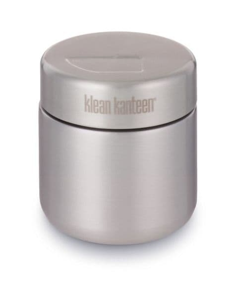 Klean Kanteen Food Canister 473ml Brushed Stainless