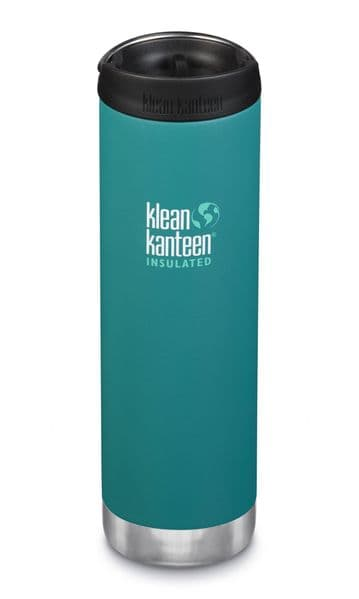 Klean Kanteen TKWide Insulated with Cafe Cap 592ml