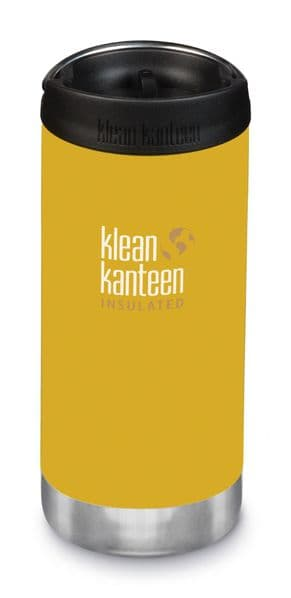 Klean Kanteen TKWide Insulated with Cafe Cap 355ml