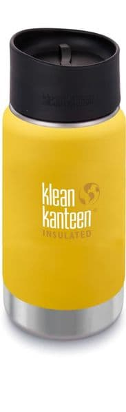 Klean Kanteen Wide Insulated 355ml (12oz)