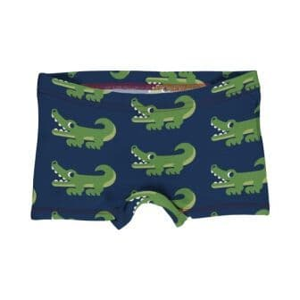 Maxomorra Crocodile Boxer Briefs