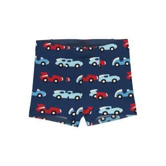 Maxomorra Race Boxer Shorts