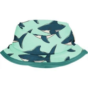 Maxomorra Shark Sun Hat