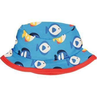 Maxomorra Tropical Aquarium Sun Hat