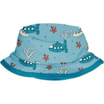 Meyadey Submarine Waters Sun Hat