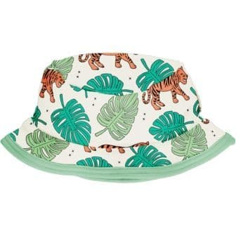 Meyadey Tiger Jungle Sun Hat
