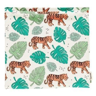 Meyadey Tiger Jungle Tube Scarf