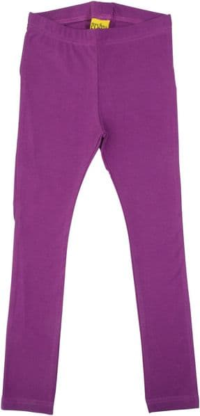 More Than a Fling MTAF Leggings Bright Violet
