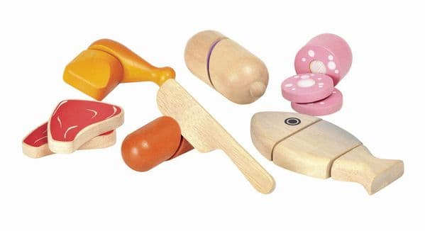 Plan Toys Meat Set