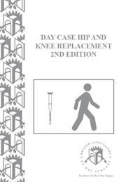 Day Case Hip & Knee Replacement 2nd Edition