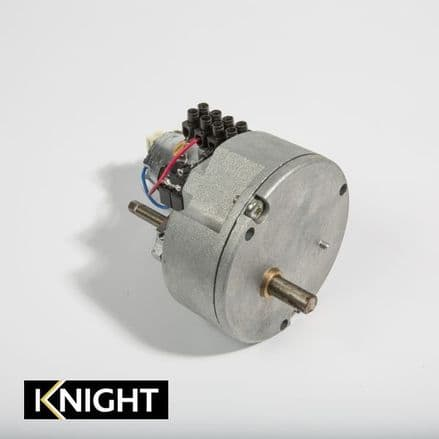 """Motor Gearbox without Relay for 3/4"""" 3 way SAFI Valve"""
