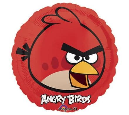 Angry Birds  Balloon Red
