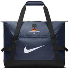 Ilkeston CC Duffel Bag