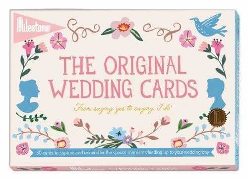 Wedding Cards by Milestone