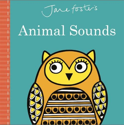 Jane Foster - Animal Sounds