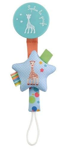 Sophie la girafe Star Soother Holder