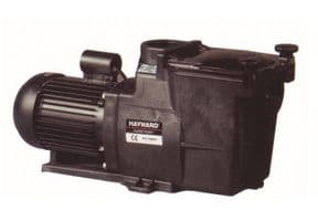 1.5HP (1.1kW)  - Hayward Super Pump