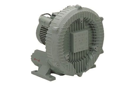 1.5kW three phase Air Blower