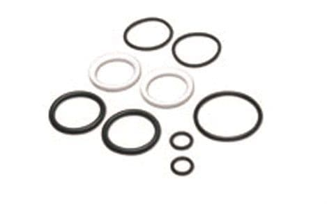 EPDM & PTFE Seal Kits - For industrial Ball Valves