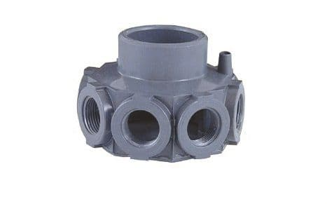 Filtration Accessories & Laterals