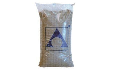 Filtration Sand - Supplied in 25kg bags